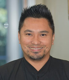 David, One of our dental assistants